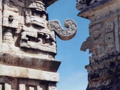 ANCIENT WORLDS OF MEXICO 1