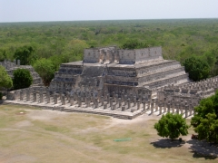 ANCIENT WORLDS OF MEXICO 2