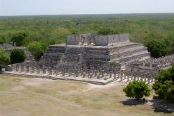 Ancient Worlds of Mexico