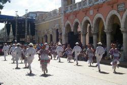 Mayan Explorer Tour