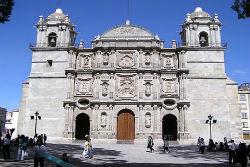 Mexico Oaxaca Tour