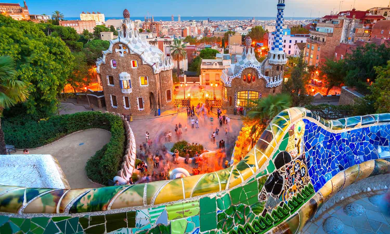 Spain-Tours